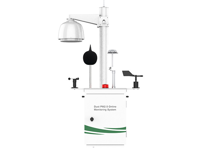 Air Quality Monitoring System Station AQMS ES80A-A6